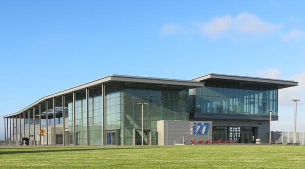 Pier27